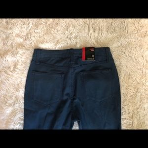 Style & Co Jeans - NWT Style & Co Slate Blue Low Rise Jeggings Size 8